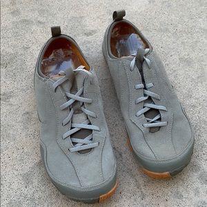Merrell Mens Suede Barefoot Edge Glove Size 11.5